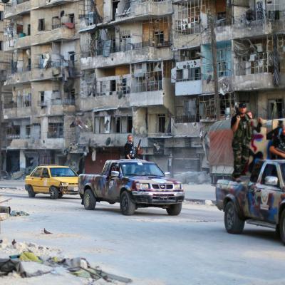Une deuxième femme lapidée pour adultère par les jihadistes en 24 heures en Syrie: les villageois ont refusé d'y participer