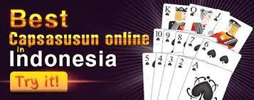 Bandar Capsa Susun Online Terpercaya