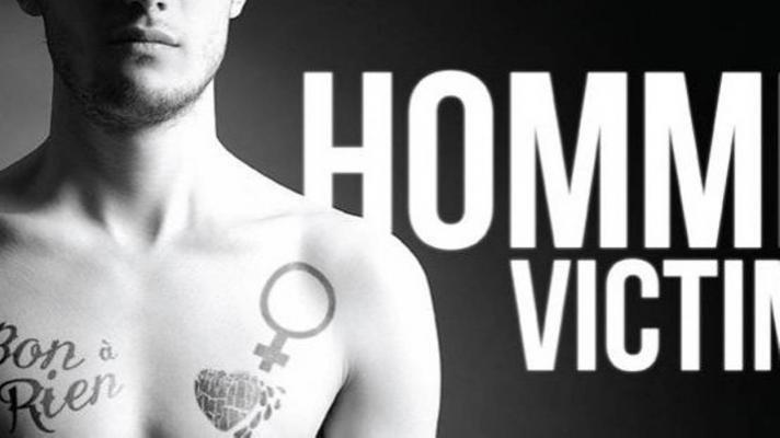 149 000 HOMMES EN FRANCE SONT VICTIMES DE VIOLENCES CONJUGALES !