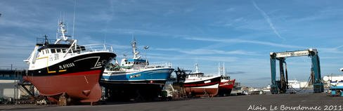 chantier naval de saint malo / Bateaux / Les photos de Bretagne / Bretagne.com - Tourisme et Loisirs en Bretagne
