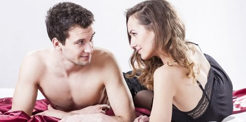 Quel rôle jouez-vous sexuellement ?