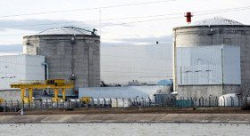 Des blessés dans un incident à la centrale nucléaire de Fessenheim