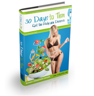 30 days to thin review - Good or Bad (download ebook )