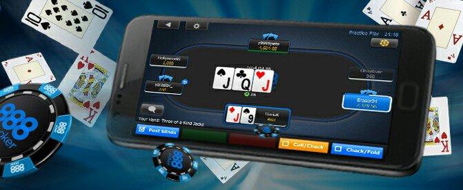 Free Online Poker Uang Asli Berfitur Android