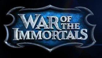 [VD] War Of the Immortals - 2011 - PC