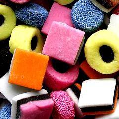 La réglisse est risquée avec des médicaments (bonbons, extraits utilisés contre les bouffées de chaleur...)