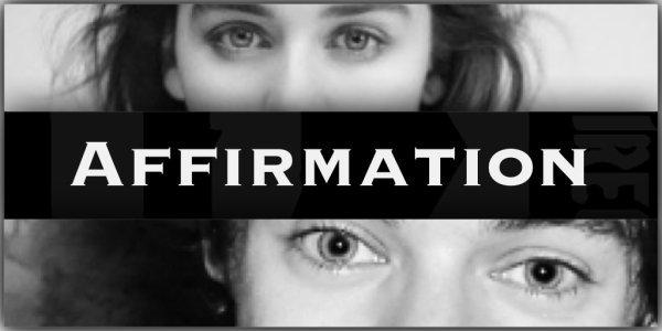 Blog de Affirmationfanfic