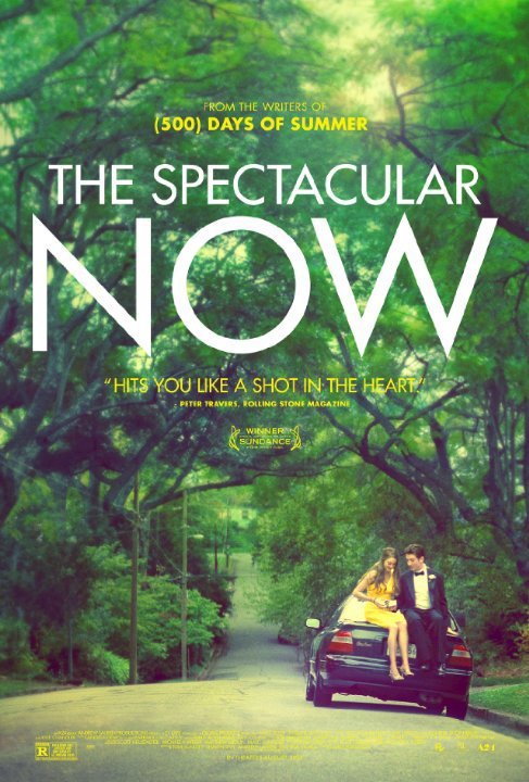 The Spectacular Now en streaming.