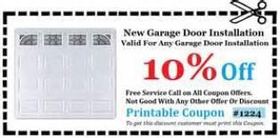 affordable garage doors palm coast