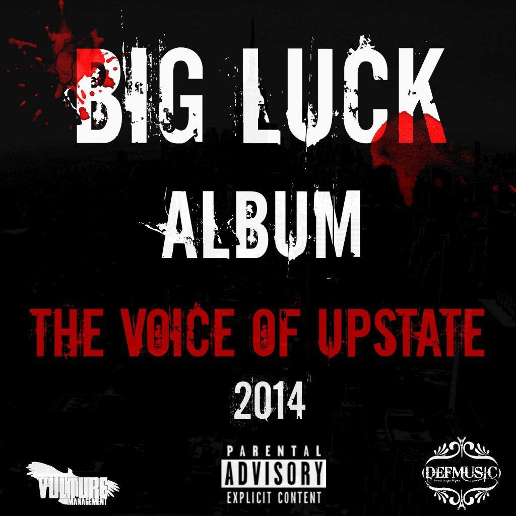 BIG LUCK ALBUM COMING SOON ON DEFMUSIC