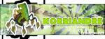 Antre du Korriandre | Bienvenue chez la Biloute