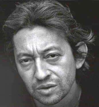 Serge Gainsbourg · UN PEU DE POESIE