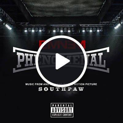 Phenomenal (Explicit) by Eminem
