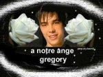 le blog de Hommage-Gregory
