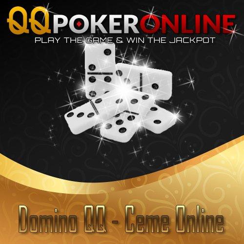 Agen Judi Kartu Domino Ceme Online Terpercaya