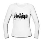 GOTHIQUE | ismylife