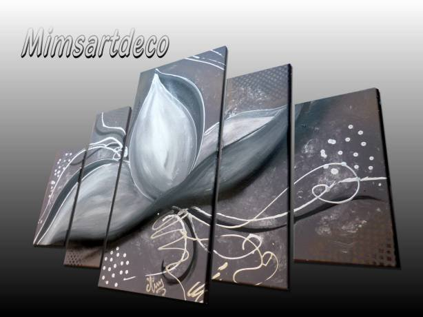 Vente en ligne tableau abstrait peinture moderne tableaux abstraits - Peinture ressource vente en ligne ...