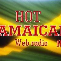 """""""Hot Jamaican hitz"""" Web radiola"""