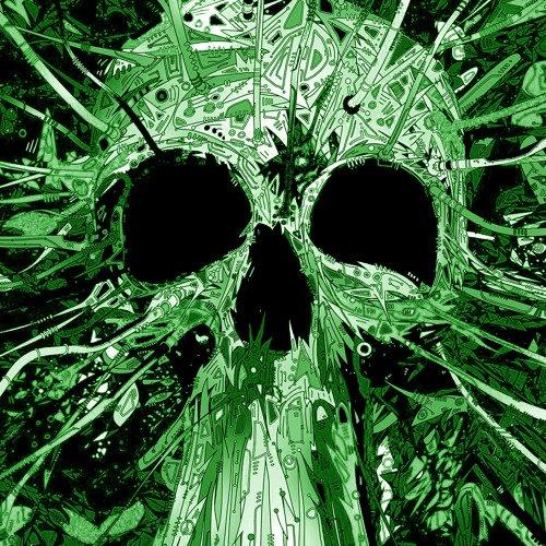 Acidcore Track III ( on Acid & Mental 05 )