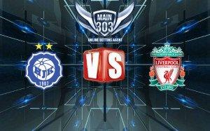 Prediksi HJK vs Liverpool 1 Agustus 2015 Laga Persahabatan