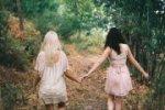 L'histoire de Stacy & Hanna, deux amies que tout oppose