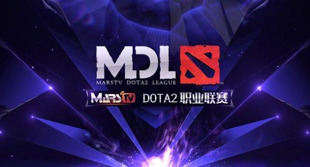 MDL 2017 Dimulai 5 July, EG,OG,Newbee dan IG Direct Invite ~ Berita Esports