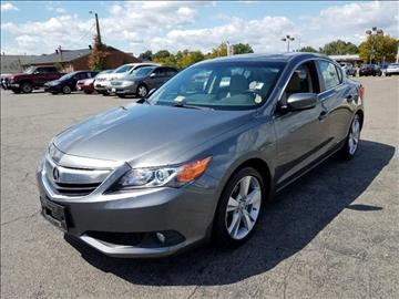 Auto Connection Company Manassas — Buy A Quality Used Car