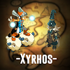 ~Xyrhos~ Playstation3 / Dofus