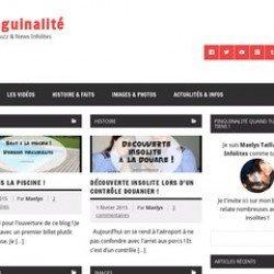 Maelys Taillant invente la Pinguinalité | Yannot De Cailjim