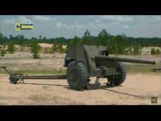 AMERICAN GUNS BALLON DE RUDDBY EXPLOSIF PART3