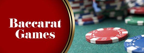 Agen Judi Casino Baccarat Online Indonesia | Casino Online