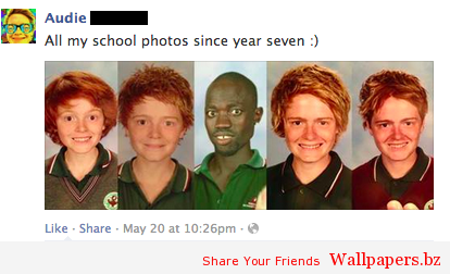 Year Nine Was an Interesting Time… | Funny Wallpapers