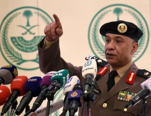 L'Arabie saoudite, un pays qui exécute de plus en plus