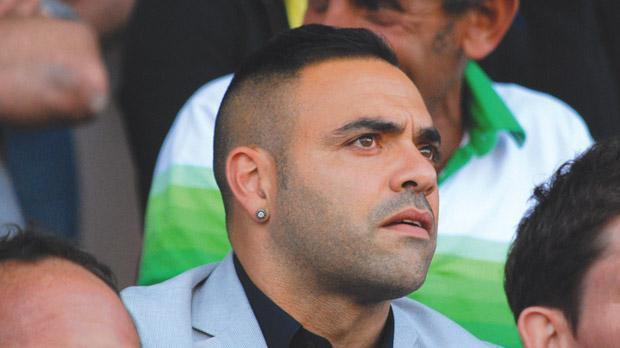 Mantan Pemain Juventus Didakwa Hukuman Penjara Selama 3,5 Tahun