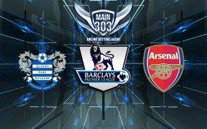 Prediksi Queens Park Rangers vs Arsenal 5 Maret 2015 Premier
