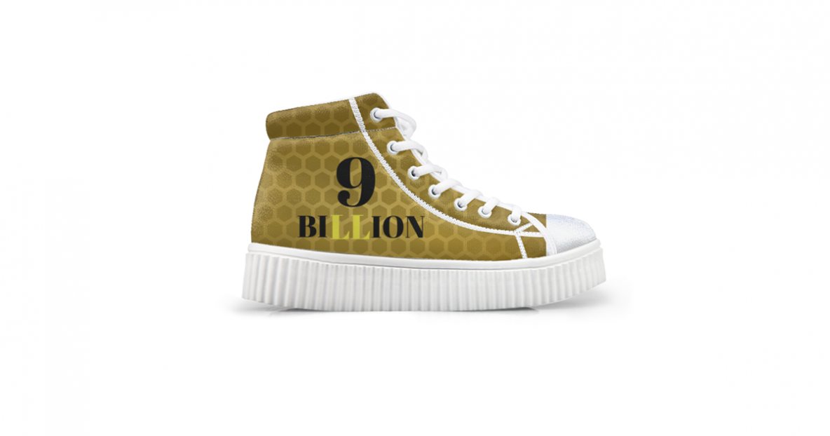 9Billion footwear