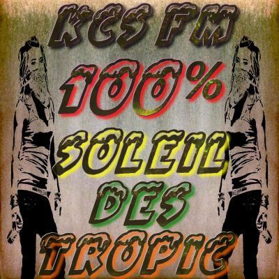 KCS FM 100% SOLEIL DES TROPIC