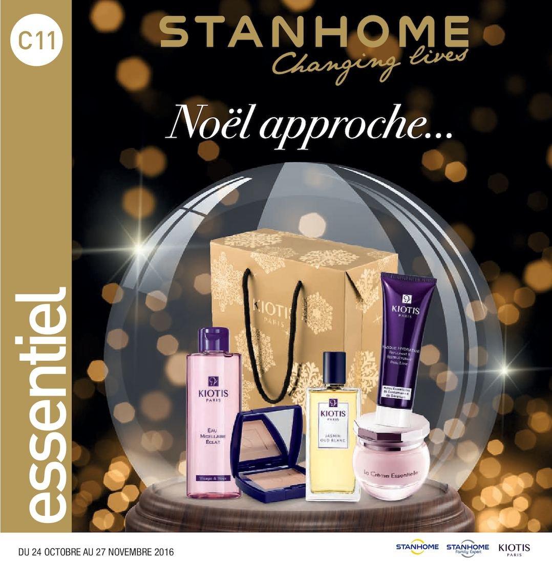 Stanhome Kiotis profité des promotions
