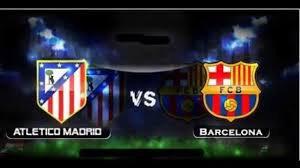 مشاهدة مباراة أتلتيكو مدريد وبرشلونة بث مباشر اليوم 14-10-2017 الدوري الإسباني