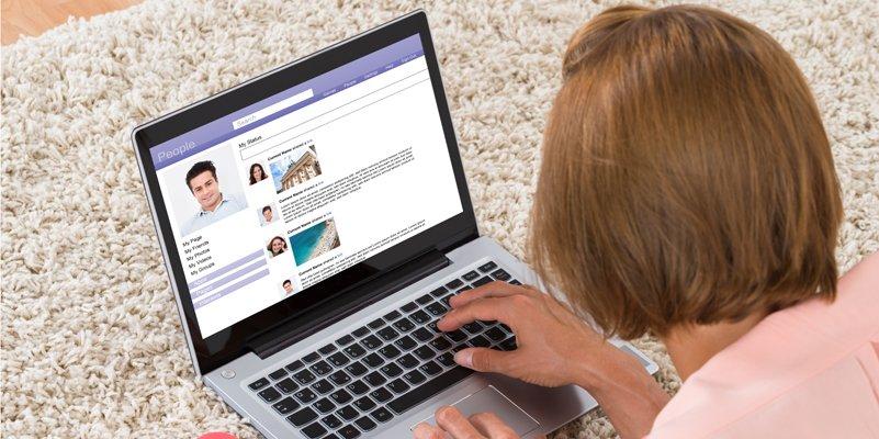 Amour, emprises et manipulations sur Internet : comment ne pas tomber dans le piège | Planet