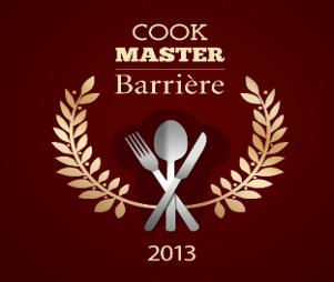 Concours de patisseries Cook Master Barrière - Santecool