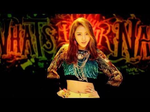 4Minute dévoile le teaser MV de Gayoon