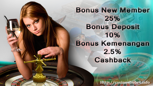 Live Casino Baccarat Online Uang Asli Terpercaya 2017