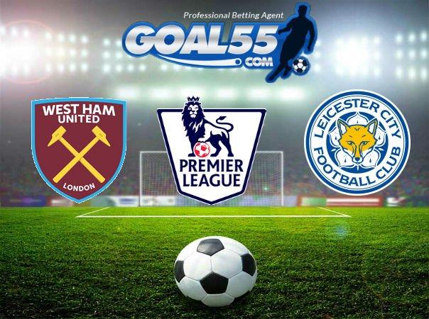 Prediksi Bola West Ham United Vs Leicester City Tanggal 25 November 2017