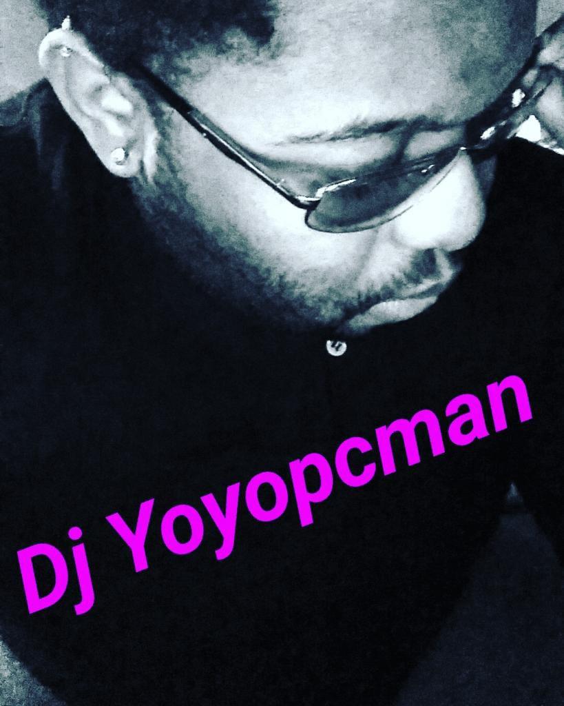 DjYoyopcman
