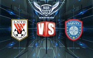 Prediksi Shandong Luneng vs Jiangsu Guoxin-Sainty 30 Septemb