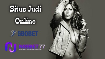 Situs Judi Online Sbobet