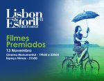 Lisbon & Estoril Film Festival - 4 a 13 Novembro