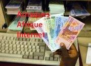 Arnaques Afrique Internet