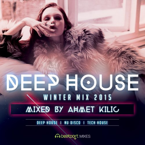 DEEP HOUSE Winter Mix Welcome to Skyrock